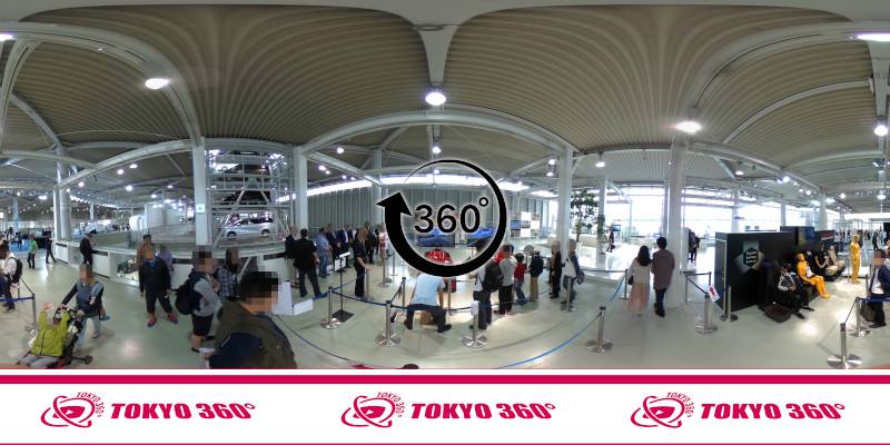 お台場メガウェブ-360度写真-07