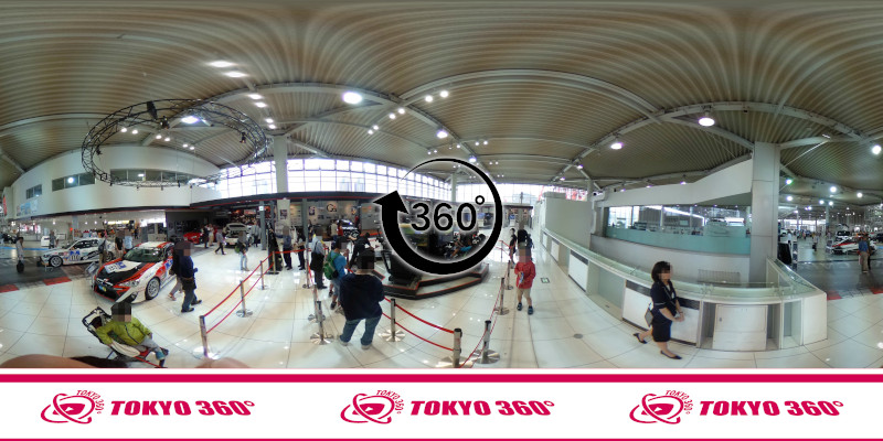 お台場メガウェブ-360度写真-09