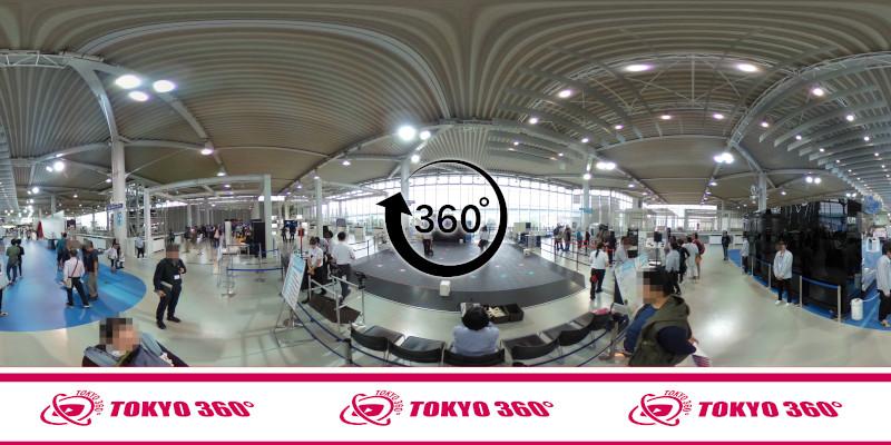 お台場メガウェブ-360度写真-11