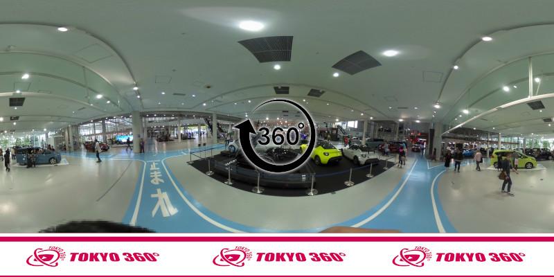 お台場メガウェブ-360度写真-15
