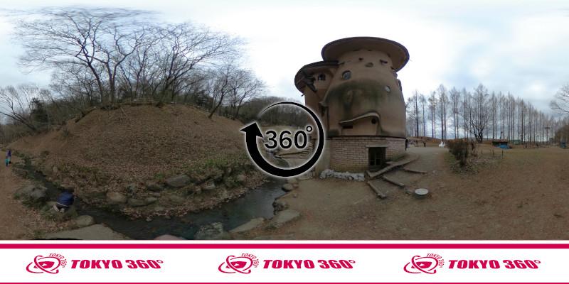 トーベ・ヤンソンあけぼの子どもの森公園-360度写真-04
