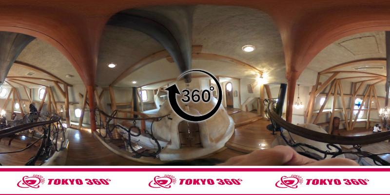 トーベ・ヤンソンあけぼの子どもの森公園-360度写真-07