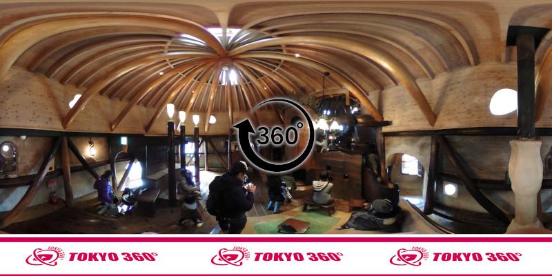 トーベ・ヤンソンあけぼの子どもの森公園-360度写真-09