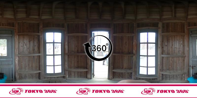 トーベ・ヤンソンあけぼの子どもの森公園-360度写真-14