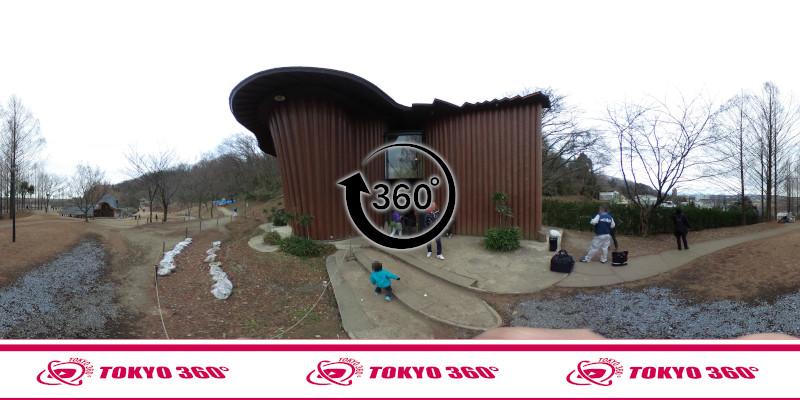 トーベ・ヤンソンあけぼの子どもの森公園-360度写真-16