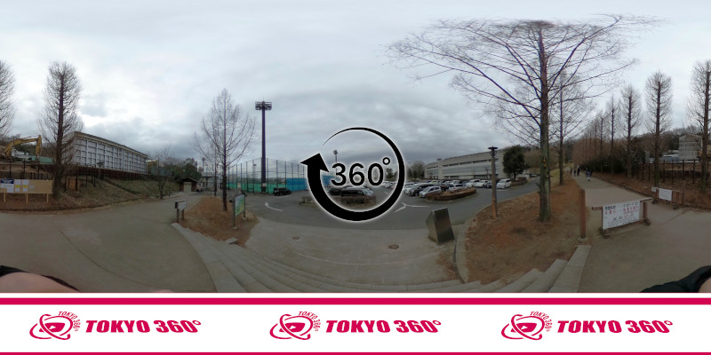 トーベ・ヤンソンあけぼの子どもの森公園-360度写真-23