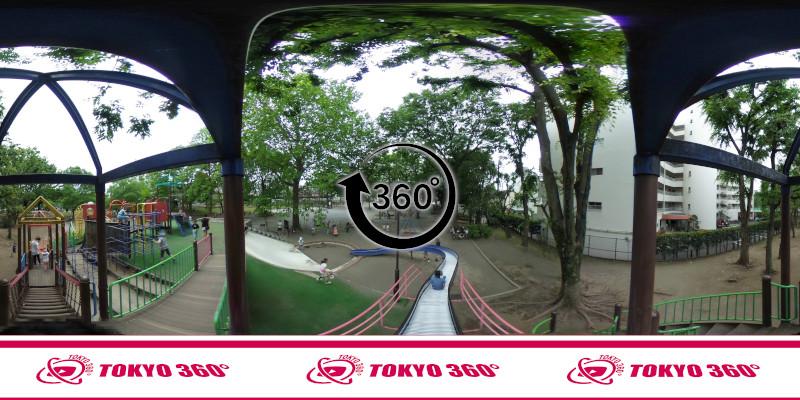落合公園-360度写真-05