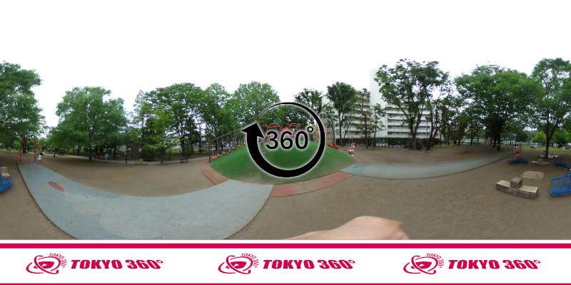 落合公園-360度写真-06
