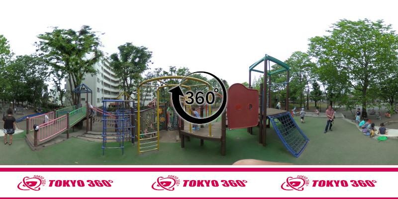 落合公園-360度写真-07