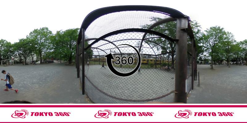 落合公園-360度写真-08