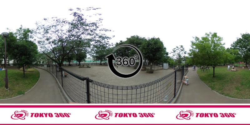 落合公園-360度写真-09