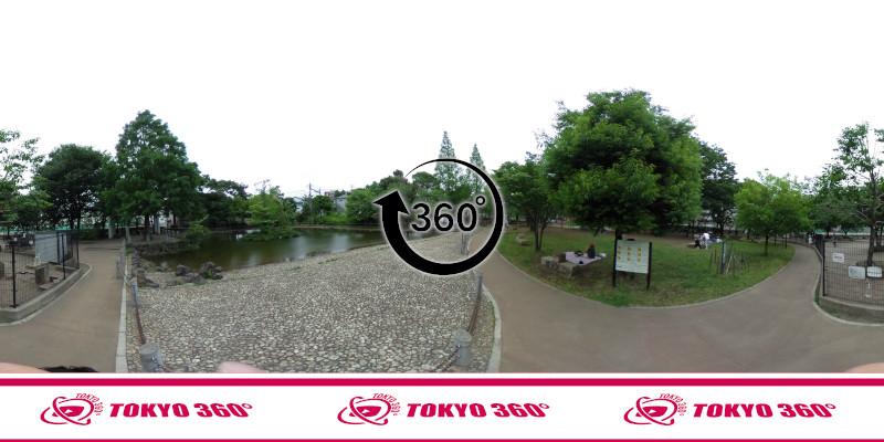 落合公園-360度写真-10