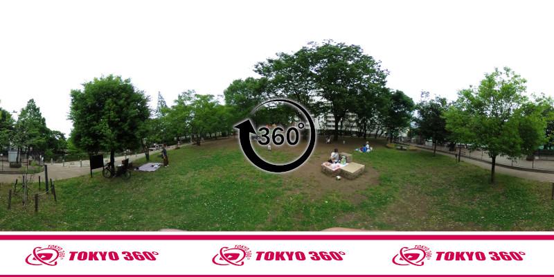 落合公園-360度写真-11