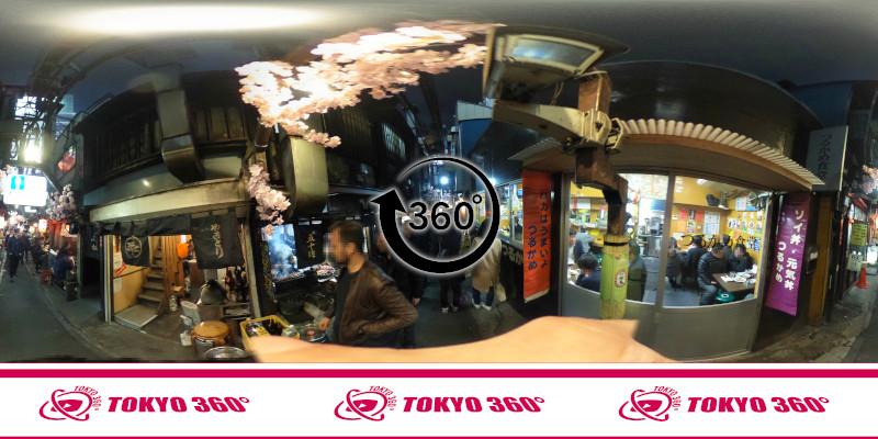 思い出横丁-360度写真-04
