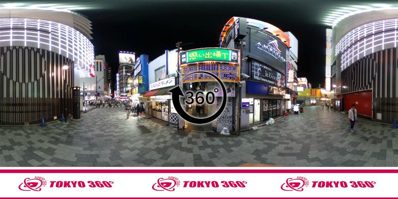 思い出横丁-360度写真-05