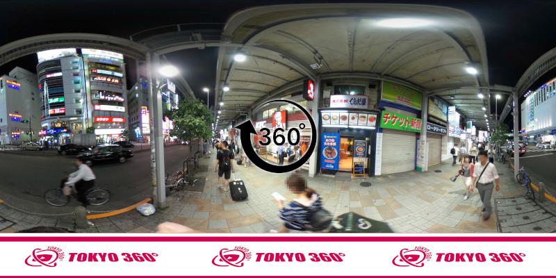 思い出横丁-360度写真-08