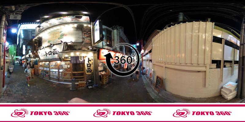思い出横丁-360度写真-09