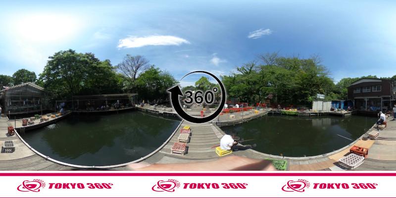 杉並児童交通公園-360度写真-09