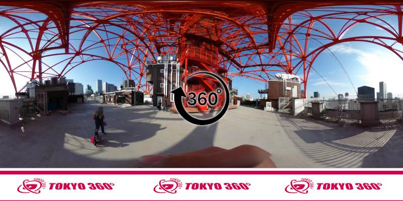 東京タワー-360度写真-04