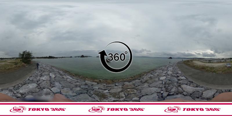 屋我地漁港-360度写真-04