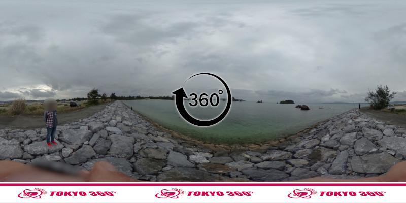 屋我地漁港-360度写真-05