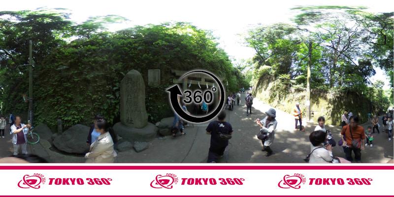 銭洗弁天-360度写真-03