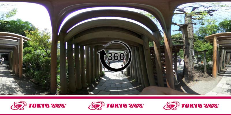 銭洗弁天-360度写真-06