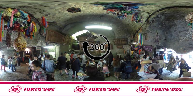 銭洗弁天-360度写真-08