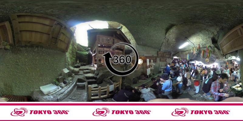 銭洗弁天-360度写真-09