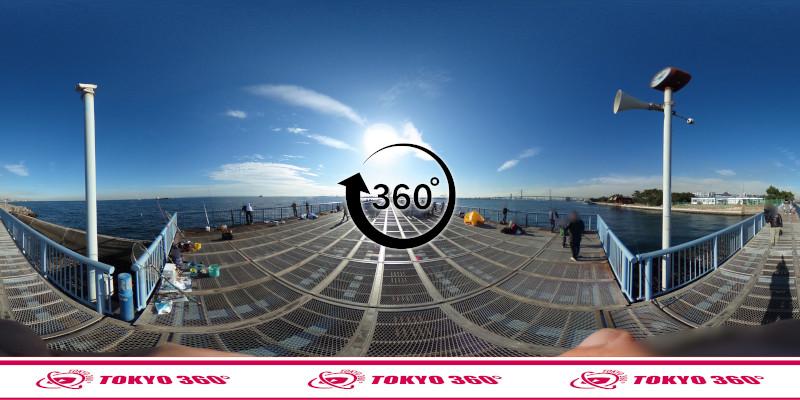 大黒海づり施設-360度写真-07
