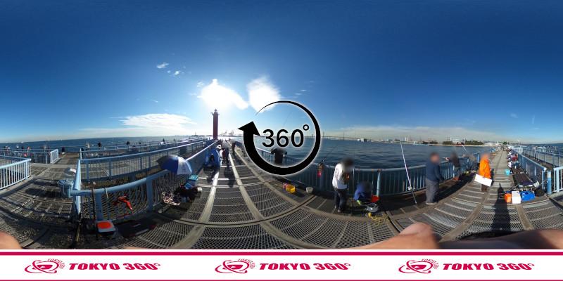 大黒海づり施設-360度写真-14