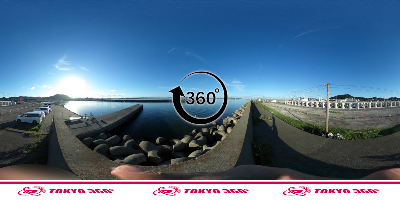 船形漁港-釣り-360度写真-04