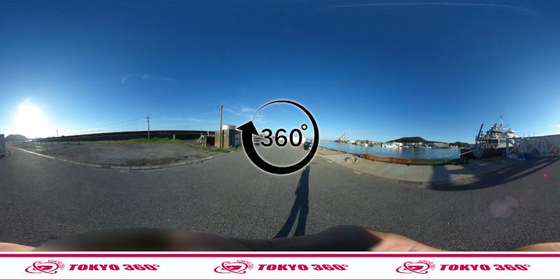 船形漁港-釣り-360度写真-05