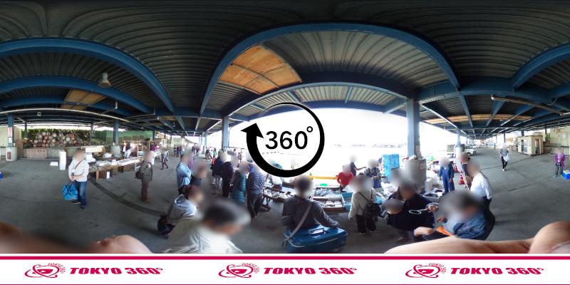 早川港-360度写真-05