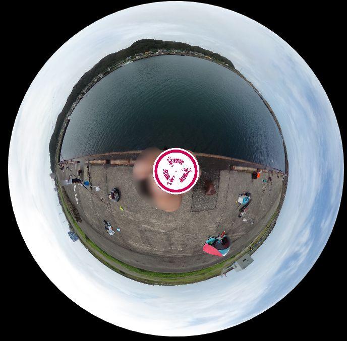 乙浜港-360度写真