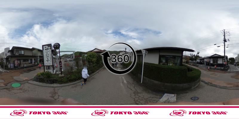 忍野八海-360度写真-13