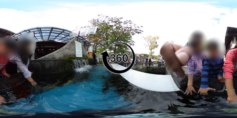 忍野八海-360度写真-16