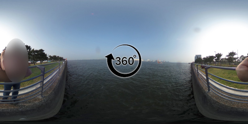 暁ふ頭公園-360度写真-04
