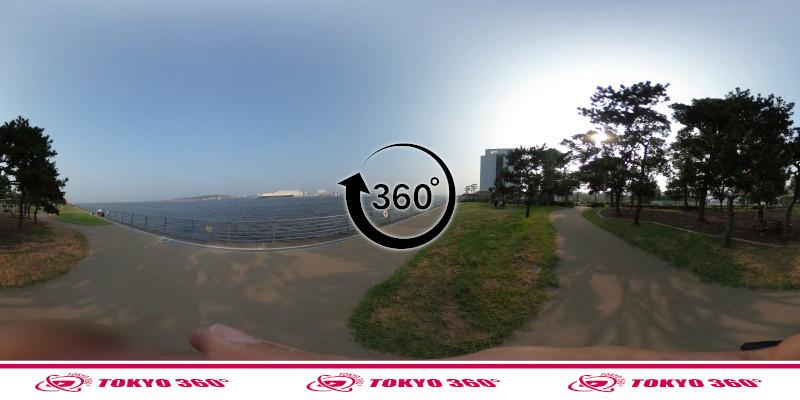 暁ふ頭公園-360度写真-05