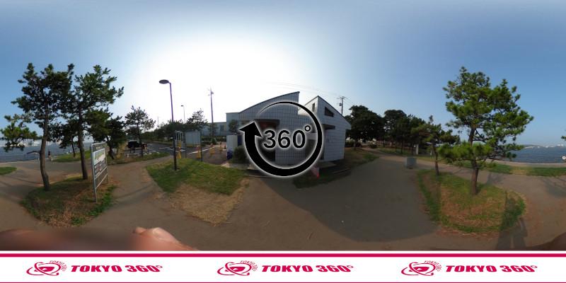 暁ふ頭公園-360度写真-06