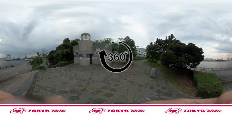 有明西ふ頭公園-360度写真-05