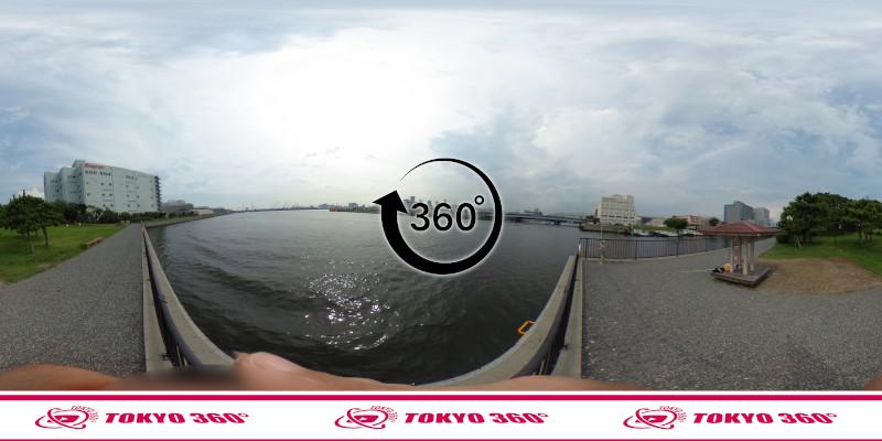 新木場公園-360度写真-03