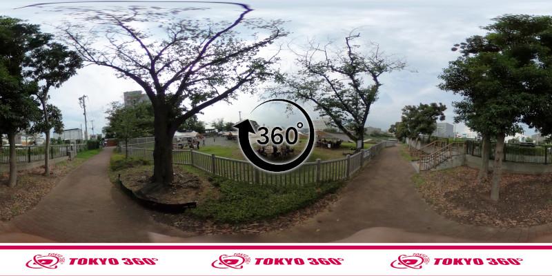 新木場公園-360度写真-06
