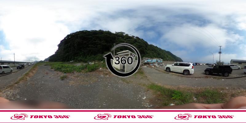 富浦新港-北ケイセン-360度写真-11
