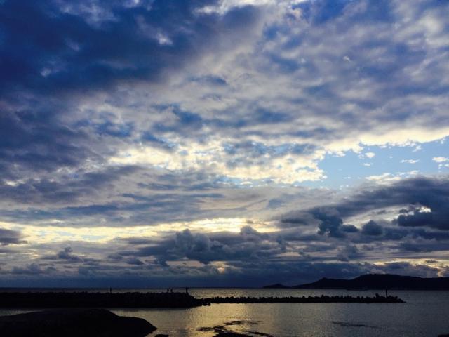 釣り場のイメージ写真