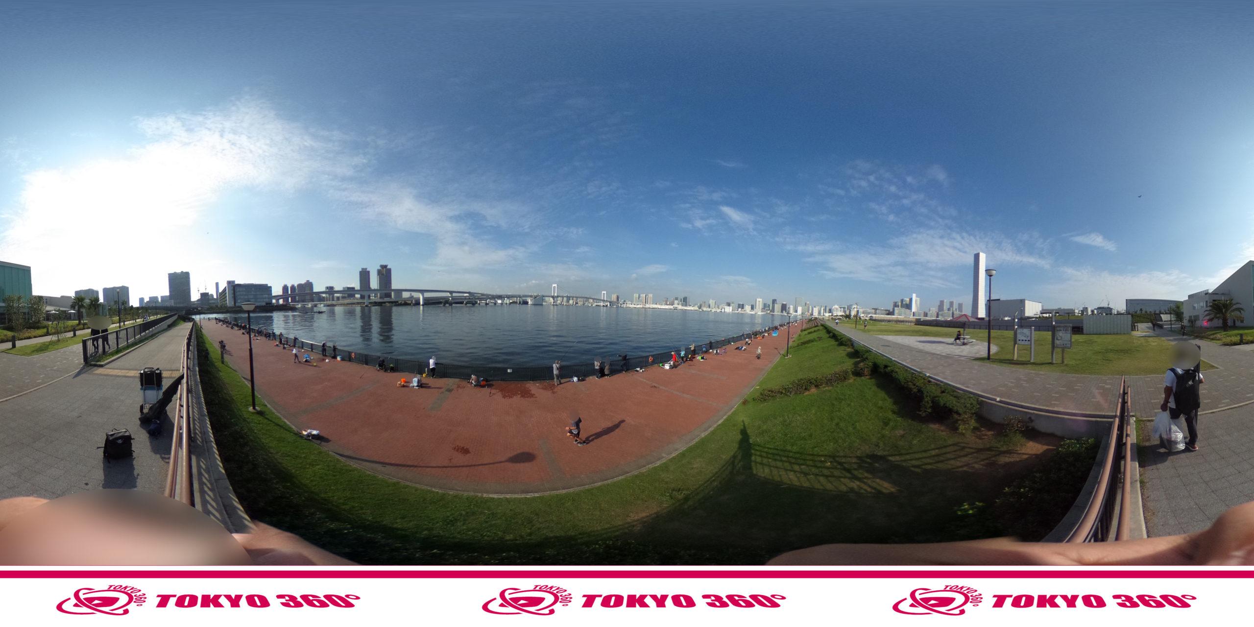 豊洲ぐるり公園-202010