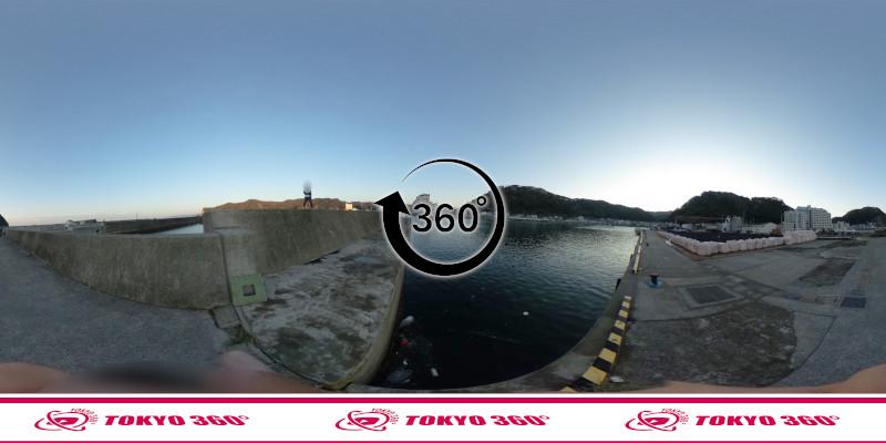 小湊港-360度写真-06