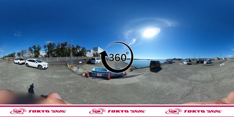 大原漁港-360度写真-06
