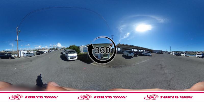 大原漁港-360度写真-15
