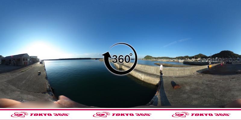 和田漁港-360度写真-04
